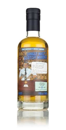 Auchentoshan 25 Year Old - Batch 3 (That Boutique-y Whisky Company).jpg
