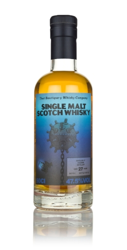 Dalmore 27 Year Old - Batch 1 (That Boutique-y Whisky Company).jpg