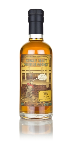 Benriach 6 Year Old - Batch 5 (That Boutique-y Whisky Company).jpg
