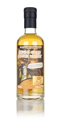 Loch Lomond 21 Year Old - Batch 4 (That Boutique-y Whisky Company).jpg