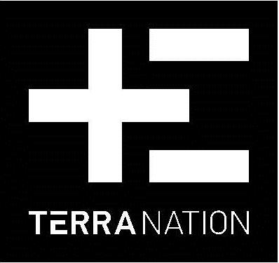 Terra Nation - weil Strand glücklich macht!