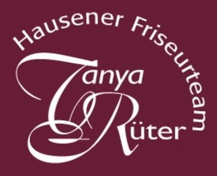 Tanya Rüter sagt von sich:  Ich bin Friseur aus Leidenschaft!