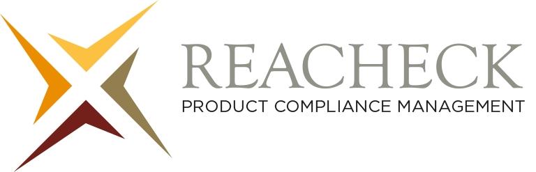 Muss das mein Produkt erfüllen oder ja? REACHECK führt Hersteller, Importeure und Händler sicher durch den Vorschriftendschungel zum marktfähigen Produkt.