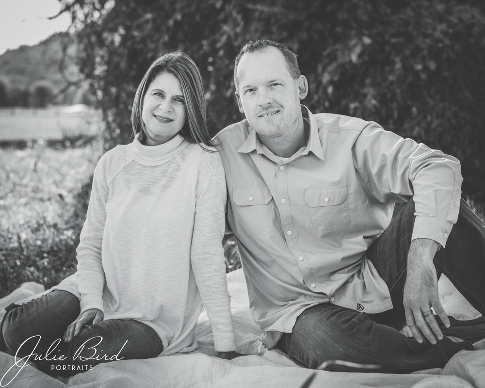 central arkansas senior family photographer