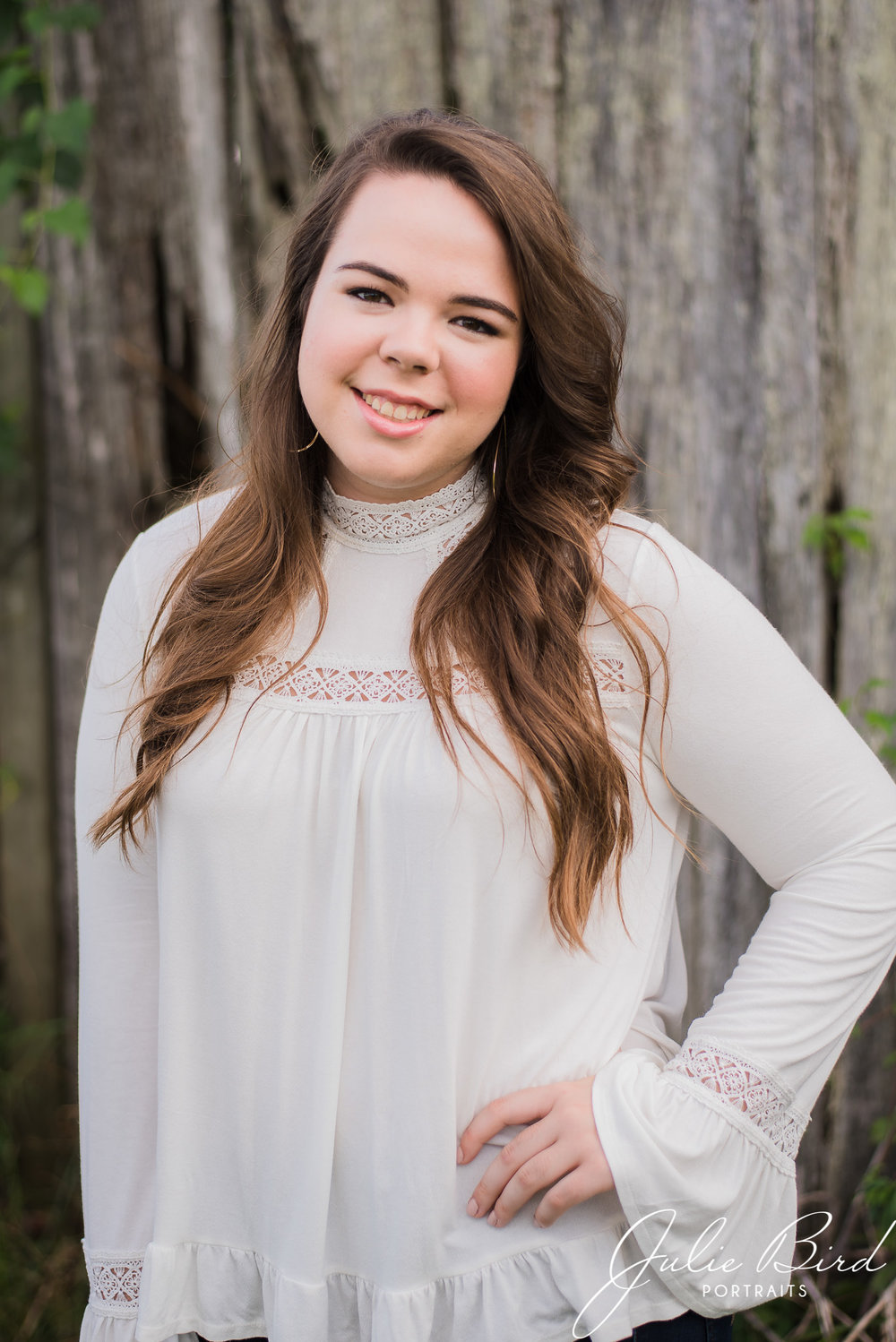 arkansas senior portrait photographer