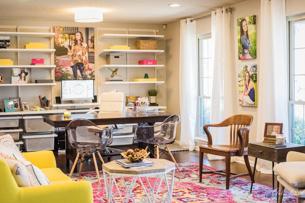 home office renovation. julie bird portraits | home office renovation \u2014 - arkansas senior photographer d
