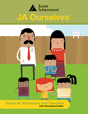 Kindergarten - JA Ourselves®