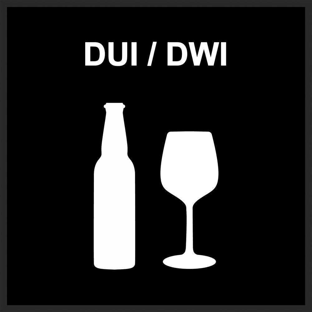 DUI/DWI