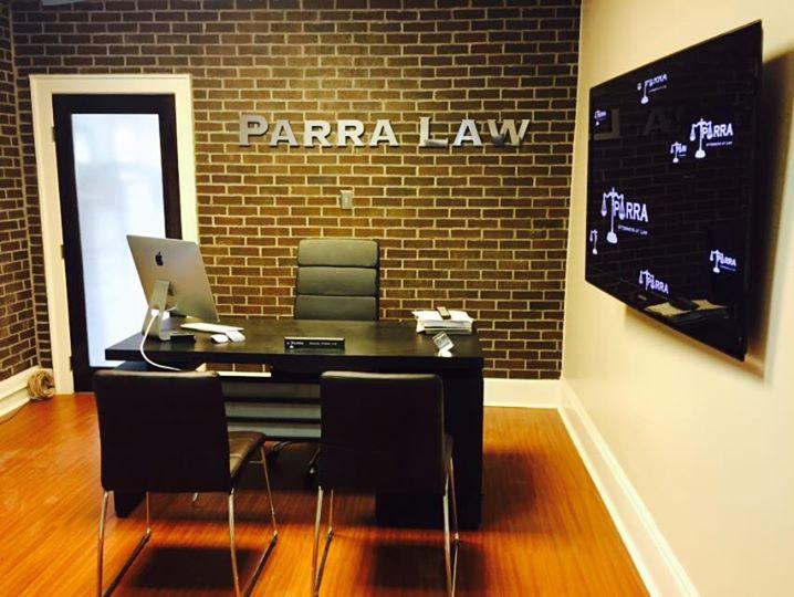 parra law: 3100 E Yandell Dr, El Paso, TX 79903