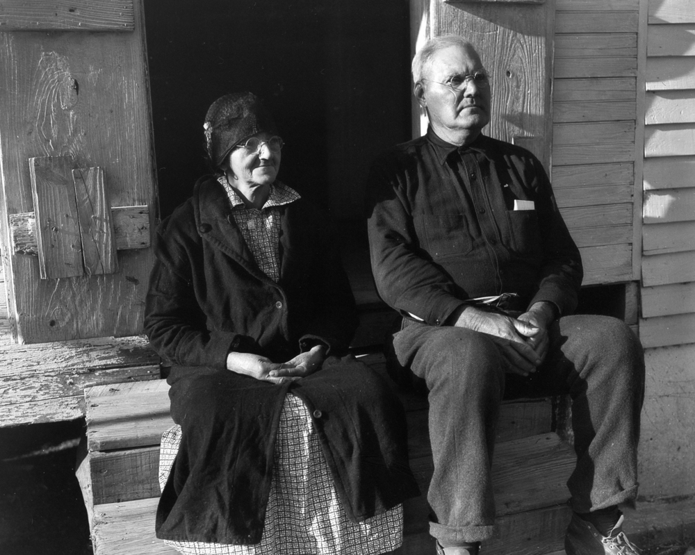 Chief Victor Naquin and wife.jpg