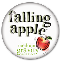 FALLING APPLE CIDER