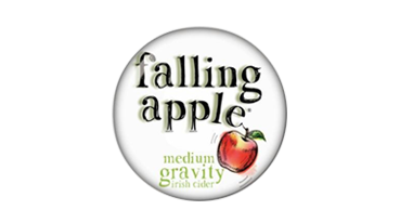 falling apple brewing