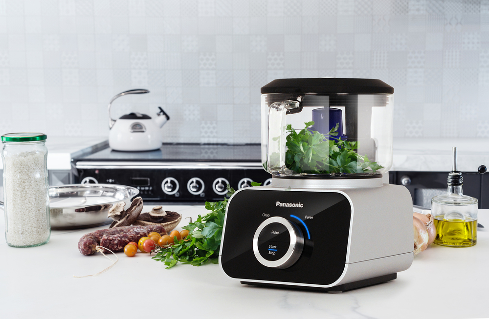 Balance Innovation & Design | Panasonic Kitchen Electrics