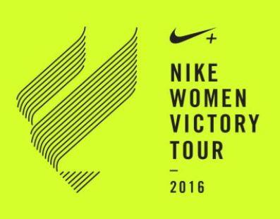 Copyright to NikeWomen