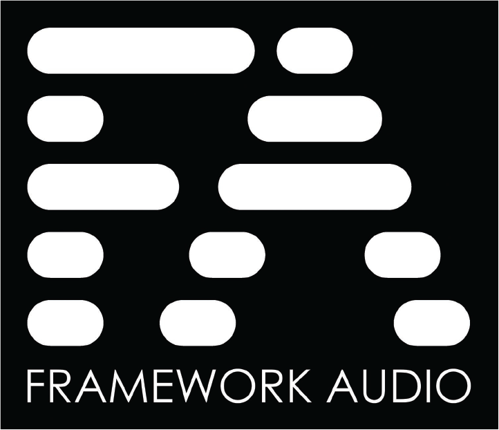 Framework Audio