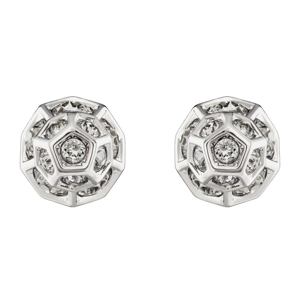 Ye Mingzi-double earings.-silver front2016-04-15 (2).jpg