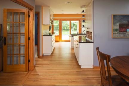 Whole House Remodel in Minnetonka, Minnesota