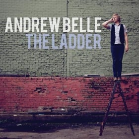 "ANDREW BELLE ""THE LADDER"""