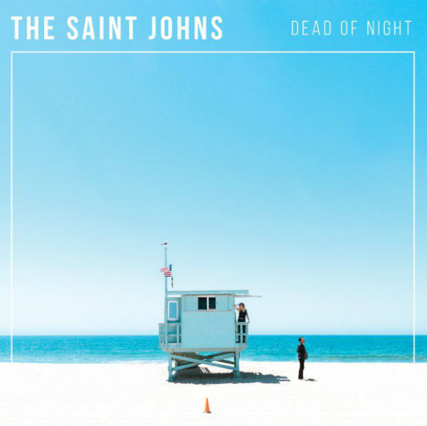"THE SAINT JOHNS ""DEAD OF NIGHT"""