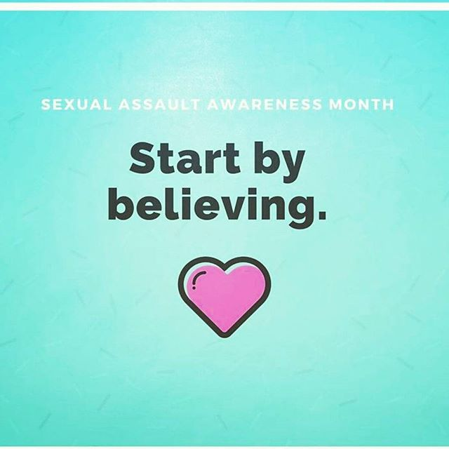 If someone you know confides in you that they were sexually assaulted start by Believing them and not victim blaming, no one asks or provokes someone else to cause them harm. #sexualassaultawareness  #stopvictimblaming #advertenciadeabusosexual #healinghouseofjasmine
