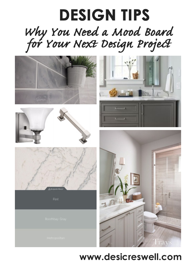 Bathroom Design Board why you need a mood board for your next design project — a