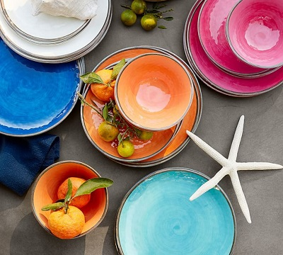 Everyday Upgrade - Unbreakable Melamine Dinnerware \u2014 A Minnesota Lifestyle and Design Blog & Everyday Upgrade - Unbreakable Melamine Dinnerware \u2014 A Minnesota ...