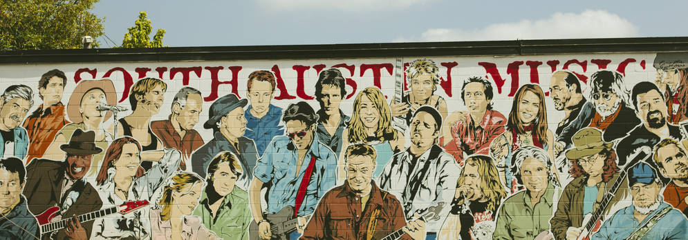 South Austin Music Museum