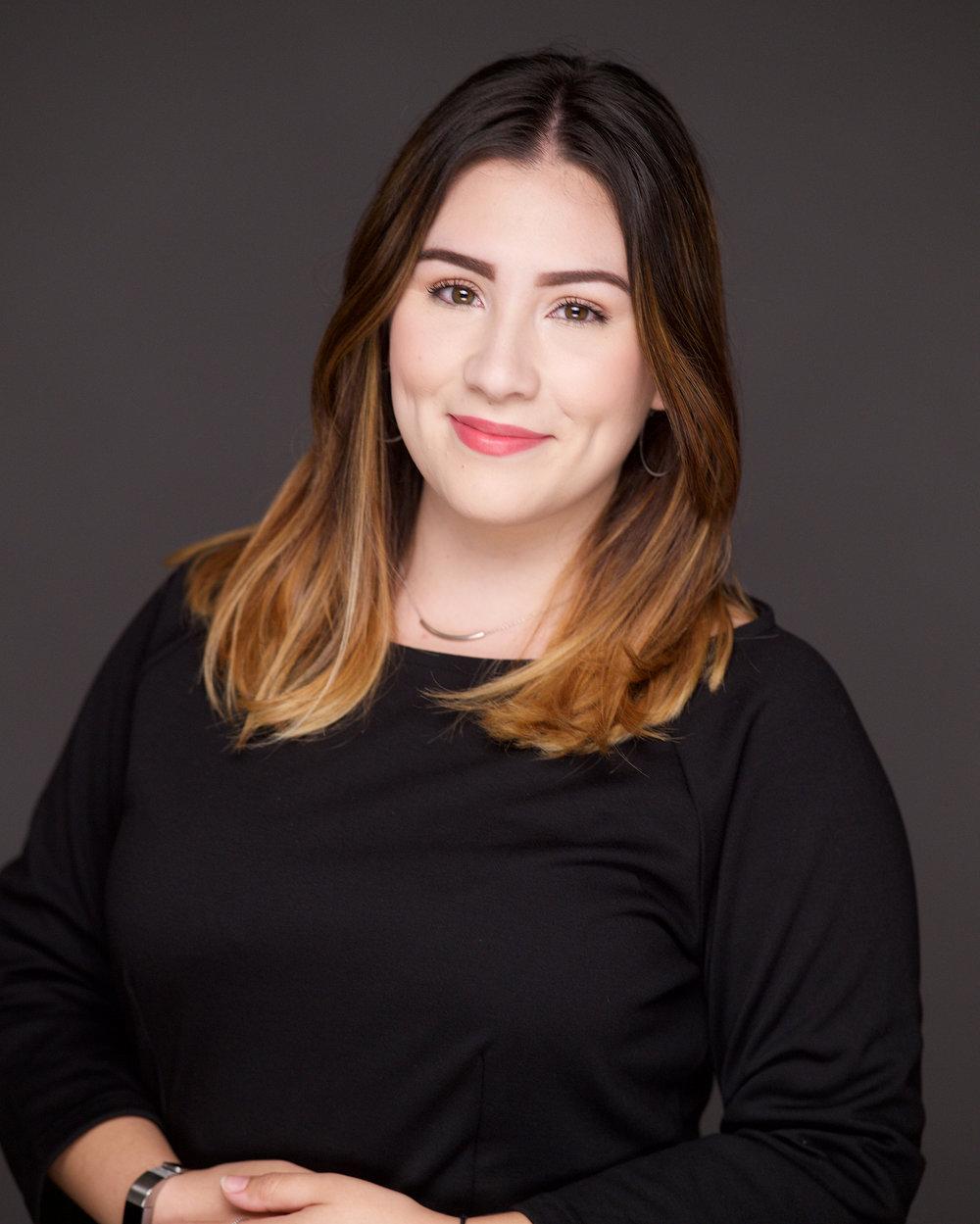 Mónica González - Administrative Assistant