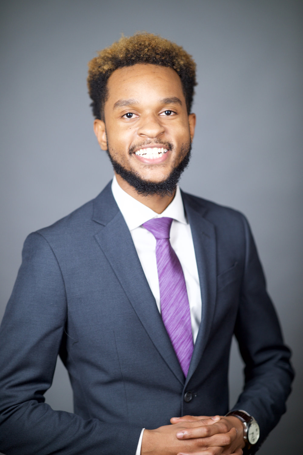 Balfour Thompson  - Law Graduate, PIPS Fellow
