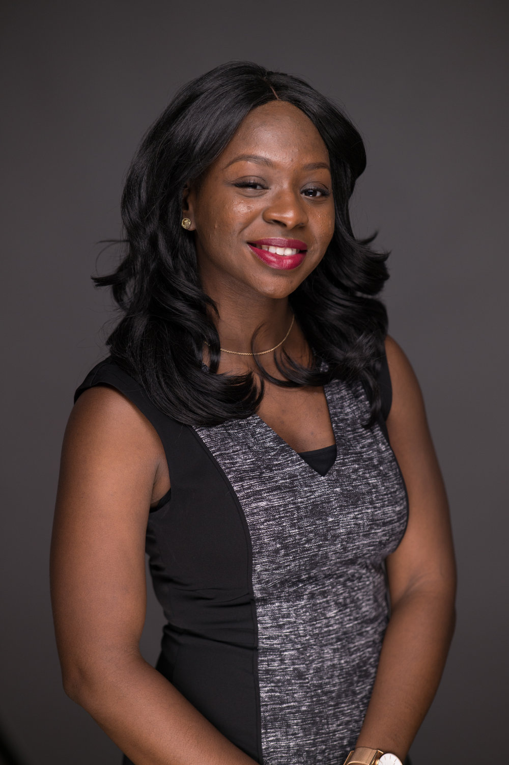 Tianesha Drayton  - Community Advocate