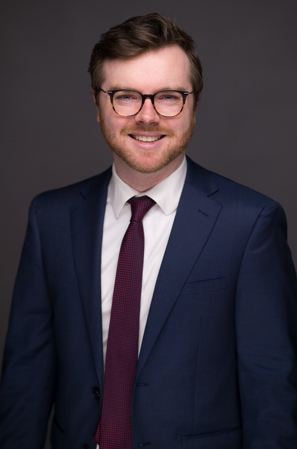 Daniel McCarey, Esq.  - Staff Attorney