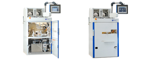 FLSmidth has recently developed the DCF820 and the DCF830 units to automatically prepare fused beads for XRF analysis.