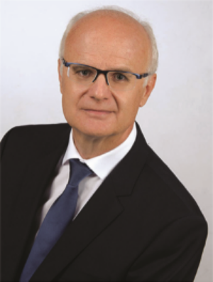 Manfred Schaffer President – Minerals Division