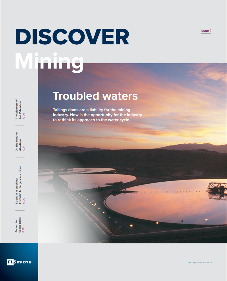 Discover Mining - issue 1