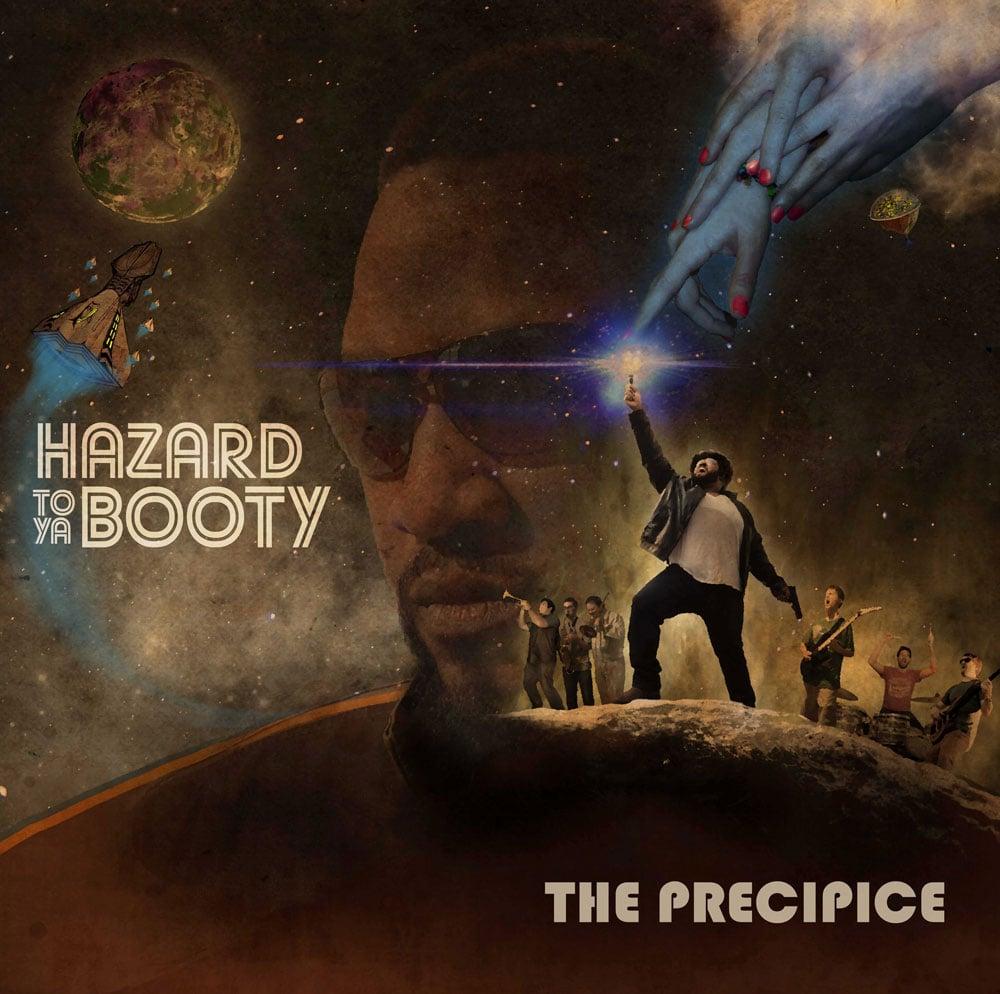 The Precipice -$10.00