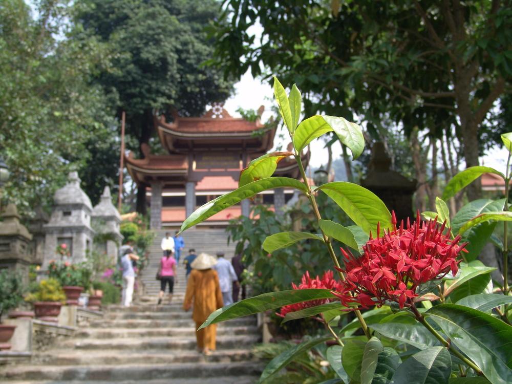 Quang Ninh, Vietnam