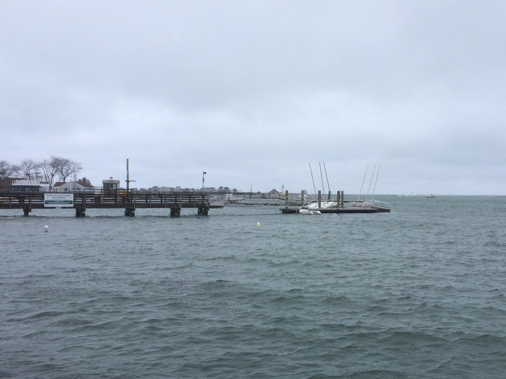 Scituate Harbor
