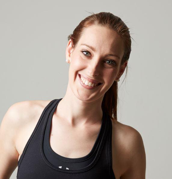 Heidi Byrne: Senior Instructor