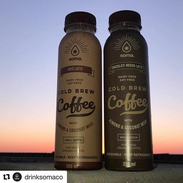 Counting down the days until this preggy mama can get her hands on her favourite cold brews!! 😍 If you're looking for a truly delicious, dairy alternative, vegan friendly 🌱 (no, I'm not vegan) responsibly sourced, Cold Brewed Coffee, our friends at @drinksomaco have what you need! 😋😋 . . #Repost @drinksomaco with @get_repost ・・・ We love this sunset shot taken by the one and only  @herschellegibbs ☀️ Thanks for the support!  #coldbrewedcoffee #somacoldbrew #somacoffee #proudlysouthafrican🇿🇦 #smallbatch #mondays #coffeeislife #flexpilateslovesdrinksomaco #drinksomaco #coldbrew #coldbrew  #pilatesandcoffee