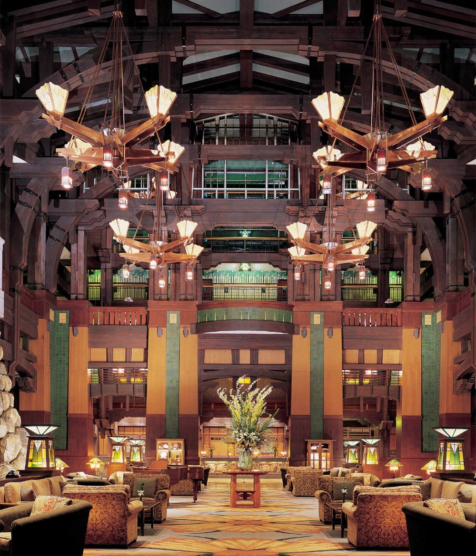 Grand California Hotel