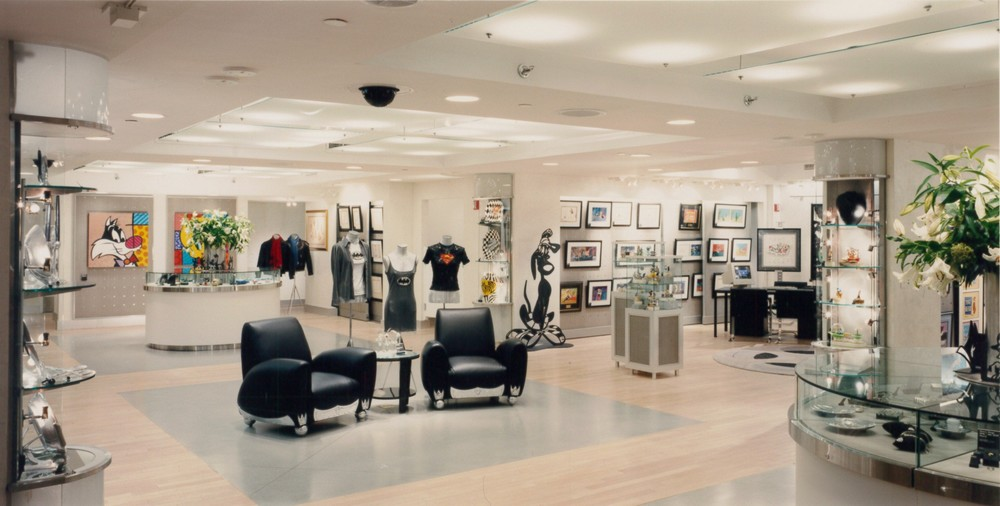Warner Bros. Flagship Store