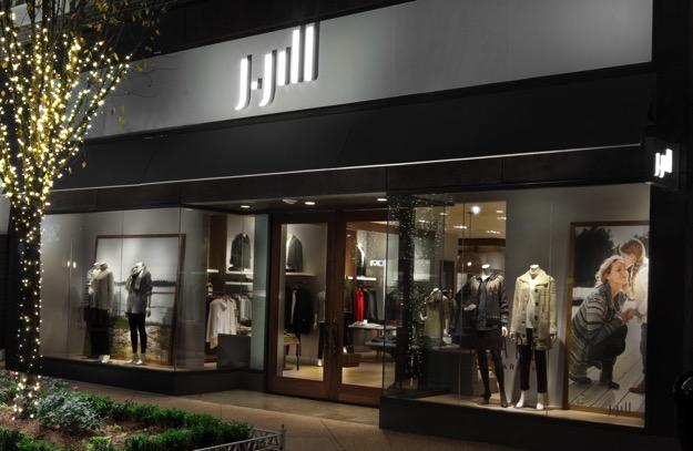 J. Jill Retail