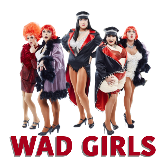 WAG Girls - Drag group