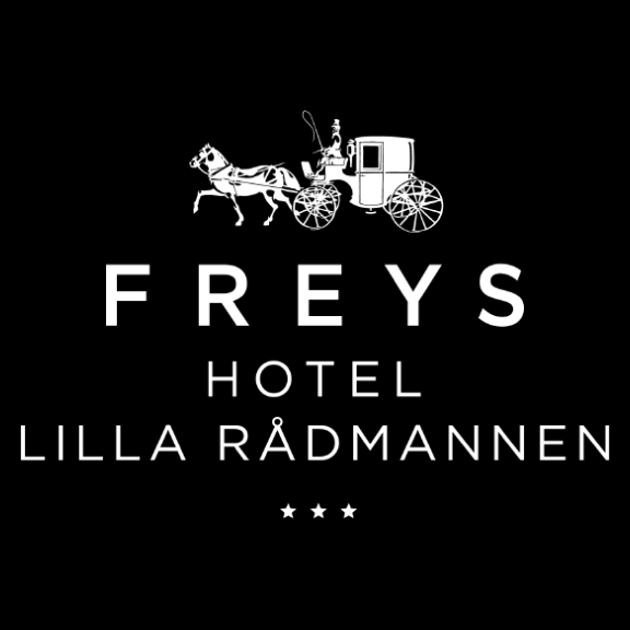 Environmentally friendly Freys Hotel Lilla Rådmannen in the heart of Stockholm.