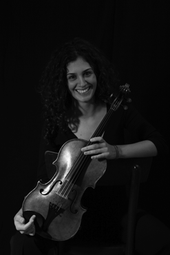 Sofia Espiga