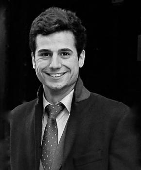 Pedro Segundo