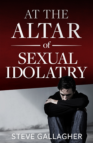 At the Altar of Sexual Idolatry - Steve GallagherIn 1986 Steve Gallagher authored a book well ahead of its time—At the Altar of Sexual Idolatry. Today nearly every pastor in America is familiar with a person whose life has been ravaged by pornography or sexual sin. In the most comprehensive treatment of sexual addiction available, Steve Gallagher masterfully exposes the real roots of sexual addiction, clearly marks the path to a victorious life, and conclusively affirms the authority of God's Word through personal testimony.