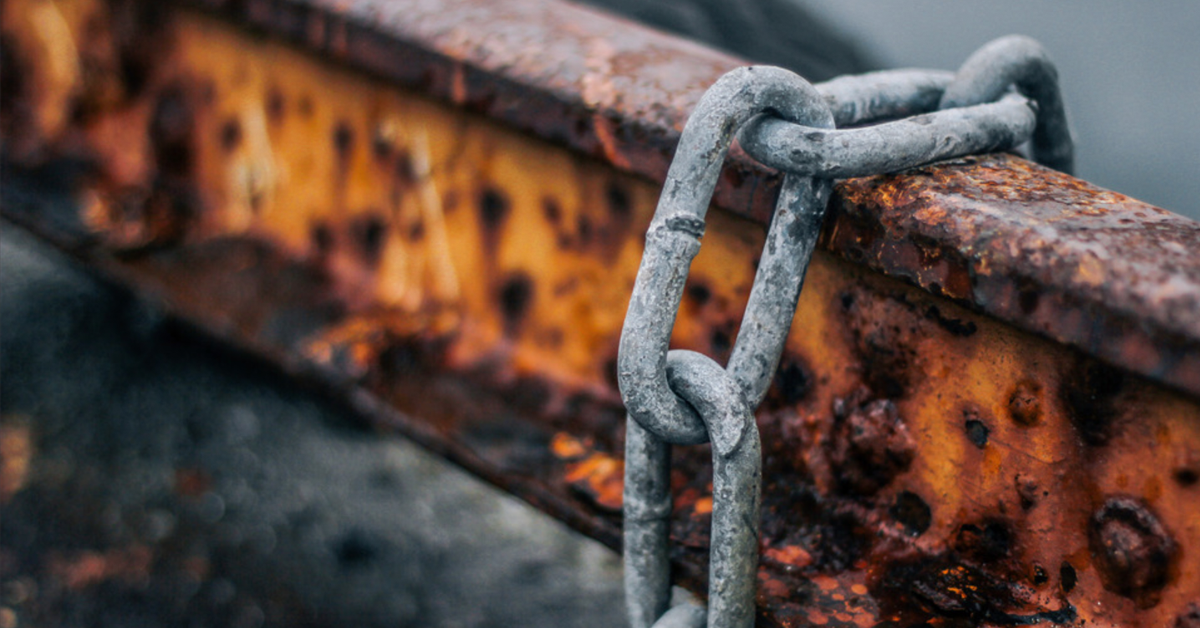 You Can Break Free from the Bondage of Satan's Will — Pure Life