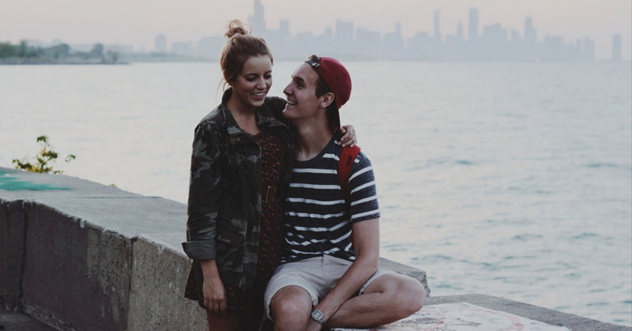 4 ways stay centered while dating