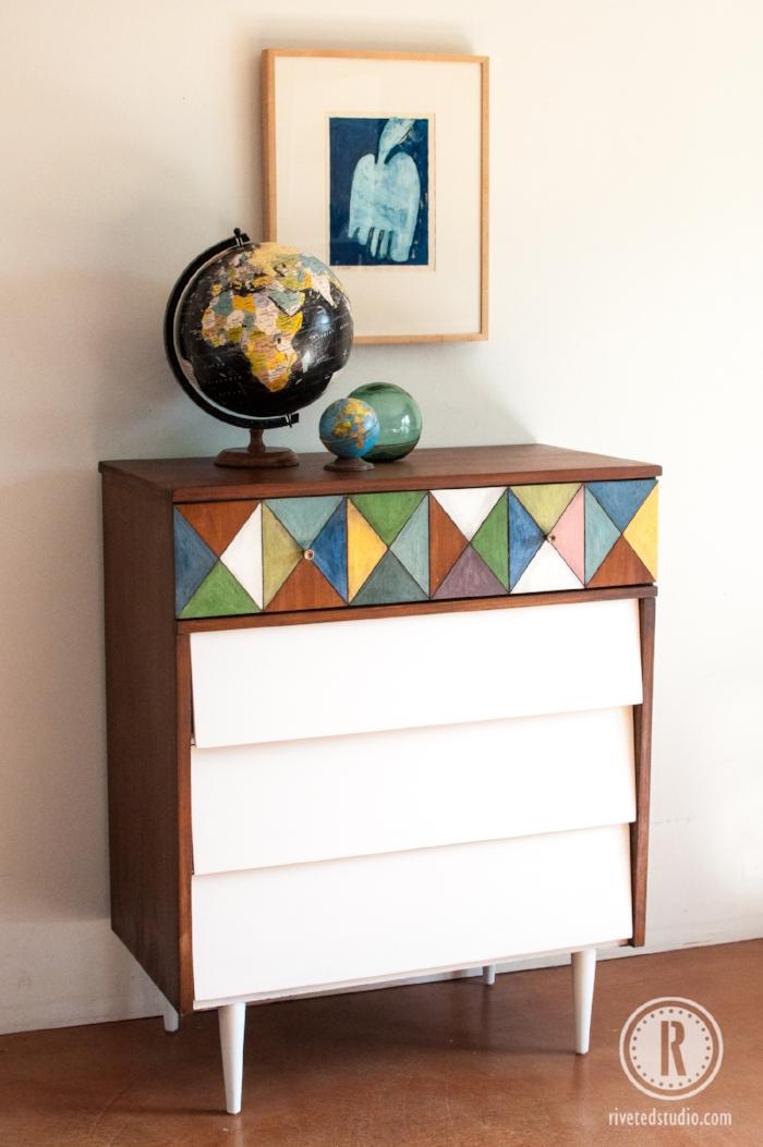 http://rivetedstudio.com/mcm-geometric-dresser/